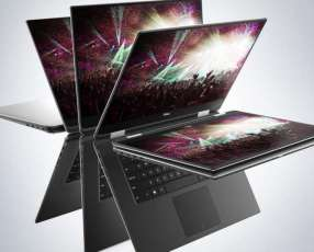Dell XPS 15 2-in-1 9575 8th Gen Intel Core i7-8705G Radeon