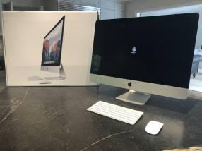 Apple iMac Retina 5K 27 pulgadas 2016 Core i7-6700K 32 GB RAM 2 TB