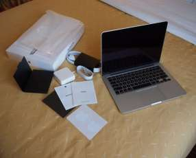 Apple Macbook Pro 13 Inch Retina