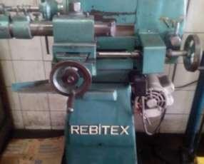 Rectificadora para tambor y discos de frenos Rebitex