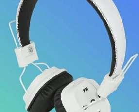 Auricular Inalámbricos Bluetooth