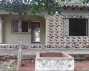 Casa en el centro de Itá
