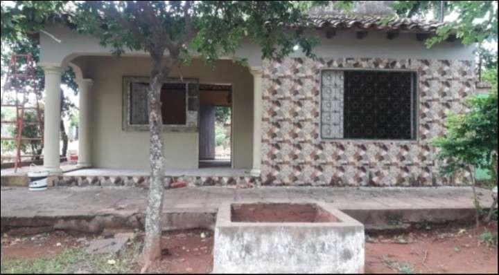 Casa en oferta en el centro de Itá - 0