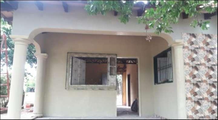 Casa en oferta en el centro de Itá - 1