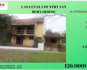 Casa Country San Bernardino
