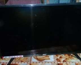 Televisor AOC 32 pulgadas