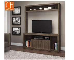 Mueble para tv de 55 pulgadas