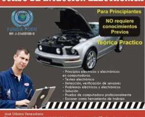 Curso completo de electricidad y electrónica del automóvil