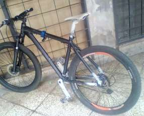 Bicicleta Scott Aspect