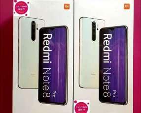 Redmi Note 8 PRO 128 gb nuevos