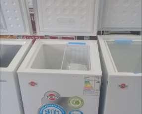 Congelador Tokyo 120 lts