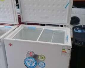Congelador Tokyo 280 lts