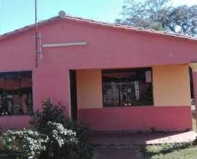 Casa en San Antonio Barrio Achucarro F3178