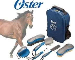kit de aseo para Caballos de Oster
