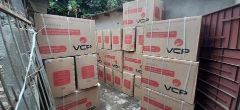 Aire acondicionado VCP 18.000 btu - 0