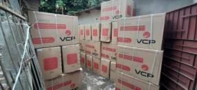 Aire acondicionado VCP de 18.000 btu