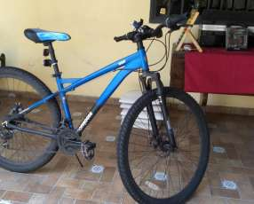 Bicicleta Americana Mongoose