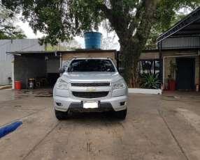 Chevrolet S10 2015