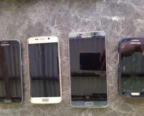 Samsung Galaxy respuestos
