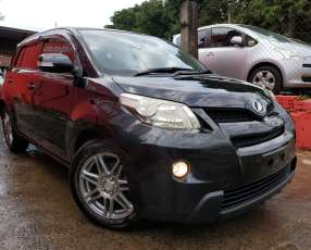 Toyota New ist 2008 recién importado