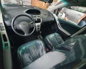 Toyota new vitz motor 1.3 cc
