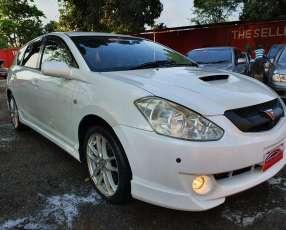 Toyota caldina GT four N 2004/5 motor 2.0 cc turbo