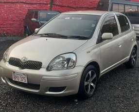 Toyota vitz 2003/4 automatico