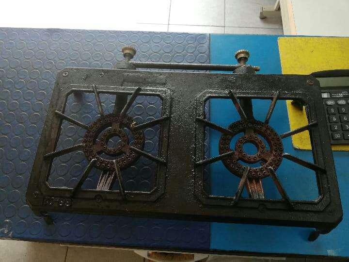 Cocina industrial - 1