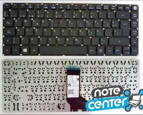 Teclado para Acer Aspire E5-473/ E15/ E5-573G/ 582P Español