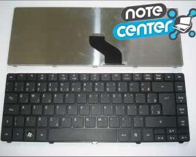 Teclado Acer 3810T E1-471 4810T Español