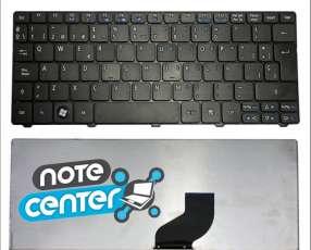 Teclado Acer Aspire One 521 522 533 D255 D260 D270 Español