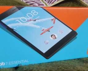 Tablet Lenovo Tab7 Essencial