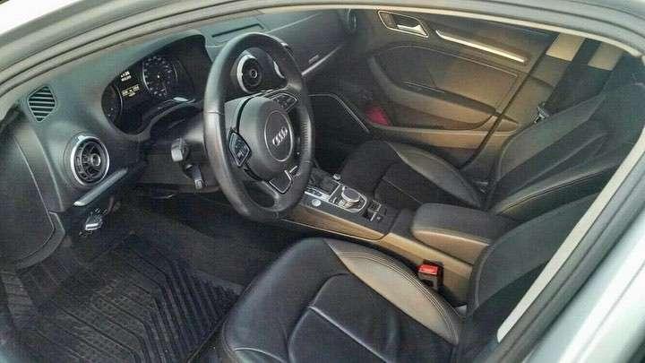 Audi A3 Sedan 2015 - 0