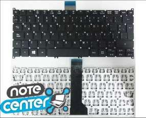 Teclado Acer Aspire one 725/ 756/ S3-S5-V5 series Español