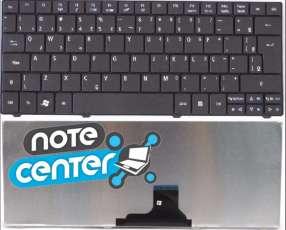 Teclado Acer Aspire One 751 / 722 Español