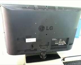 TV LCD LG modelo 32LK310