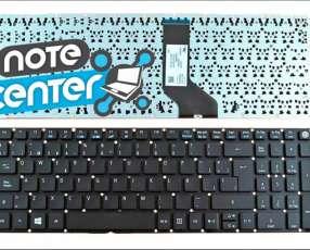 Teclado Acer E5-573/E5-722 Español