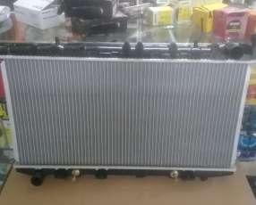 Radiador de Agua para Nissan B14- B13