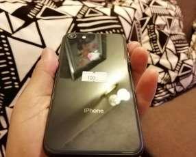 iPhone 8 de 64 gb para claro