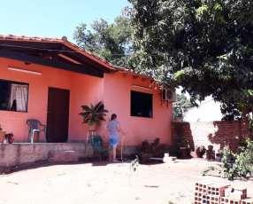 Casa en Villa Elisa Y5323