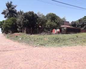 Terreno en San Lorenzo Y5324