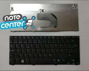 Teclado Dell Inspiron Mini 1012 Mini 1018 Series Español