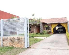 Casa en Limpio Y5326