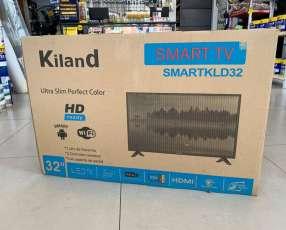 TV Kiland Smart 32 pulgadas
