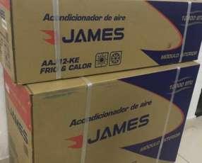 Split James 12.000 BTU
