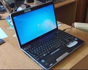 Notebook Satellite A505