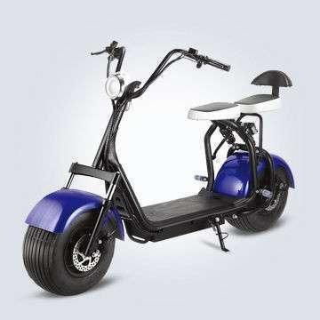 Eco moto Eléctrica Volt - 1