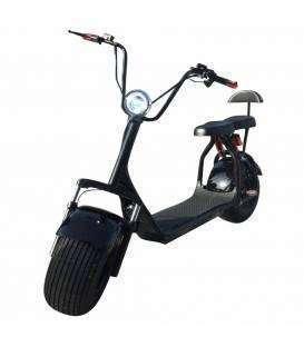 Eco moto Eléctrica Volt - 5