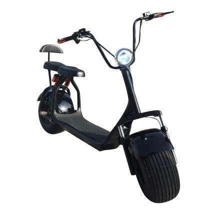 Eco moto Eléctrica Volt - 3