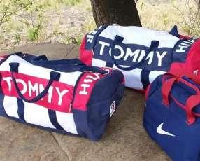 Bolsón Tommy